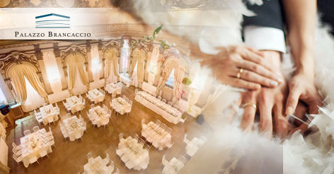 Location Roma per eventi, location matrimoni Roma